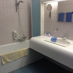 Отель Pannenhuis ванная фото 2