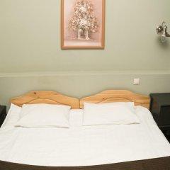 Мини-Отель Амстердам Стандартный номер с двуспальной кроватью фото 5