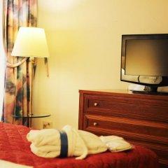 Гостиница Рэдиссон Славянская 4* Люкс разные типы кроватей фото 4