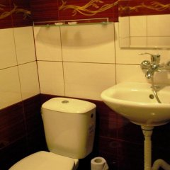 Pri Popa Hotel 3* Стандартный номер фото 19