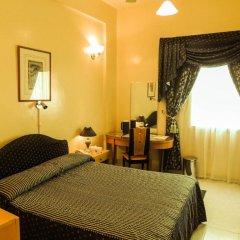 Royalton Hotel Dubai 2* Стандартный номер
