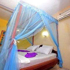 Deutsch Lanka Hotel & Restaurant 3* Номер Делюкс с различными типами кроватей фото 15