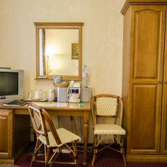 Hotel Monte-Kristo 4* Номер Эконом с различными типами кроватей фото 4
