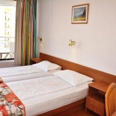 Отель Erma комната для гостей фото 4