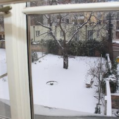 Отель Apartmány Letná фото 2