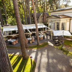 TB Palace Hotel & SPA 5* Люкс с различными типами кроватей фото 40