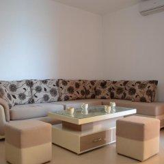 Отель Saranda Holiday Албания, Саранда - отзывы, цены и фото номеров - забронировать отель Saranda Holiday онлайн интерьер отеля