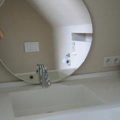 Отель B&B t Walleke ванная фото 2