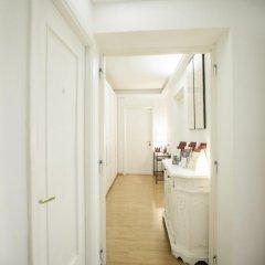 Отель Rooms In Rome 2* Стандартный номер с различными типами кроватей фото 49