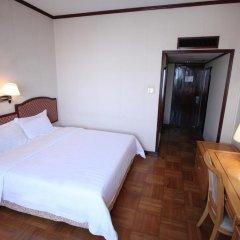 Guangzhou Hotel 3* Стандартный номер с разными типами кроватей фото 3