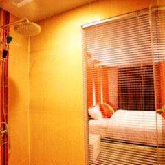 Отель HEAVEN@4 4* Номер Делюкс фото 4