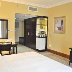 Sheraton Khalidiya Hotel в номере фото 2