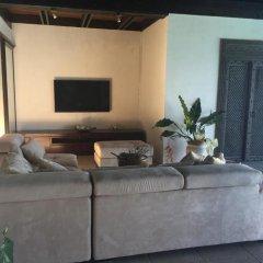 Отель Villa BellaVista Французская Полинезия, Папеэте - отзывы, цены и фото номеров - забронировать отель Villa BellaVista онлайн комната для гостей фото 2