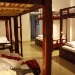 Отель Backpacker Inn Dalat Далат комната для гостей фото 2