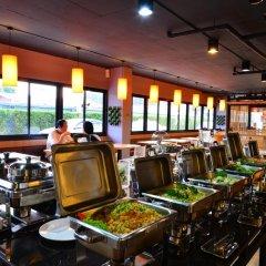 Отель Modern Thai Suites Таиланд, Пхукет - отзывы, цены и фото номеров - забронировать отель Modern Thai Suites онлайн питание фото 3
