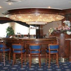 Бизнес-Отель Протон гостиничный бар