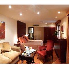 Отель Palacio Ca Sa Galesa 5* Стандартный номер с различными типами кроватей фото 2