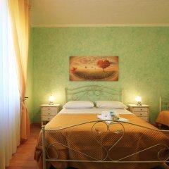 Отель Bed and Breakfast La Villa Улучшенный номер фото 4