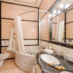 Grand Hotel Wagner 5* Стандартный номер с различными типами кроватей фото 7