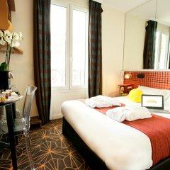 Olympic Hotel by Patrick Hayat комната для гостей фото 2