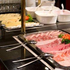 Отель Albrechtshof Германия, Берлин - отзывы, цены и фото номеров - забронировать отель Albrechtshof онлайн питание фото 2