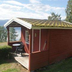 Отель Viking Camping Коттедж с различными типами кроватей фото 2