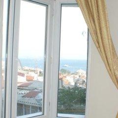 Отель My Home Sultanahmet Стамбул комната для гостей фото 2