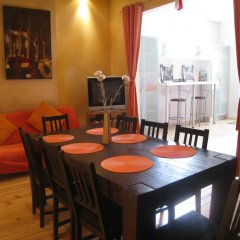 Elegance Hostel and Guesthouse питание