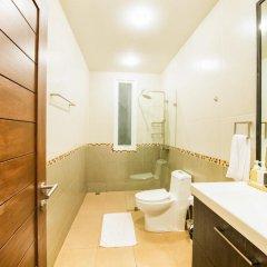 Отель Oriental Beach Pearl Resort 3* Люкс с различными типами кроватей фото 34