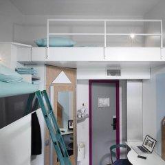 CABINN Scandinavia Hotel комната для гостей фото 5