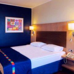 Гостиница Park Inn by Radisson Прибалтийская 4* Стандартный номер с различными типами кроватей фото 2