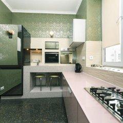 Апартаменты Luxrent apartments на Льва Толстого в номере фото 3