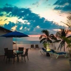 Отель Playa Conchas Chinas 3* Люкс фото 10