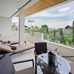 Отель Beach Republic, Koh Samui 4* Улучшенный люкс с различными типами кроватей фото 2