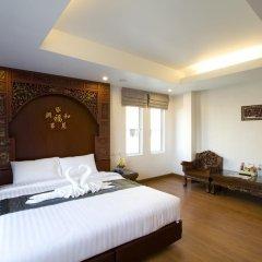Отель Korbua House 3* Представительский номер с различными типами кроватей фото 2