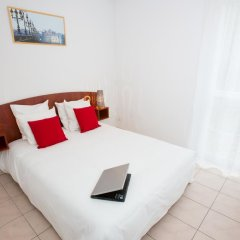 All Suites Appart Hotel Merignac комната для гостей фото 8