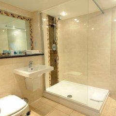 Sherbrooke Castle Hotel 4* Представительский номер с различными типами кроватей фото 13