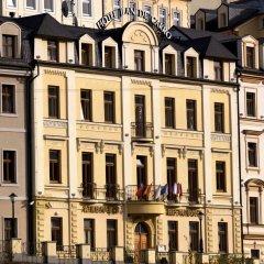 Wellness Hotel Jean De Carro 4* Стандартный номер с двуспальной кроватью фото 8