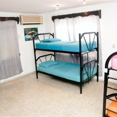 Отель La Hamaca Hostel Гондурас, Сан-Педро-Сула - отзывы, цены и фото номеров - забронировать отель La Hamaca Hostel онлайн комната для гостей фото 3