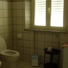 Отель Via Maxima Ористано ванная фото 2