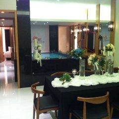 Grammos Hotel 3* Люкс с различными типами кроватей фото 2