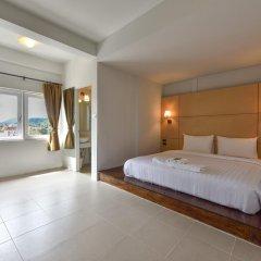 Отель Phuket Montre Resotel 3* Номер Делюкс фото 9