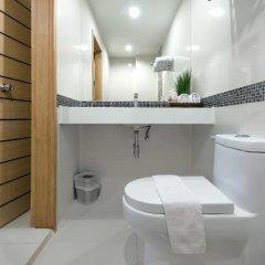 The Allano Phuket Hotel 3* Улучшенный номер с различными типами кроватей фото 7