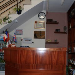 Отель Ngoc Mai Guesthouse интерьер отеля фото 2