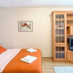 Апартаменты Miracle Apartments Арбатская Улучшенные апартаменты с разными типами кроватей фото 23
