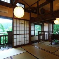 Отель Ryokan Yunosako Япония, Минамиогуни - отзывы, цены и фото номеров - забронировать отель Ryokan Yunosako онлайн фото 2