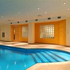 Отель Quality St Albans Сент-Олбанс бассейн