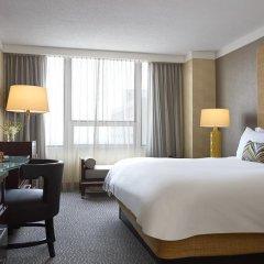 Renaissance Columbus Downtown Hotel 3* Стандартный номер с различными типами кроватей фото 4