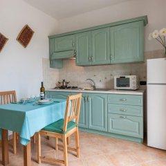 Отель La Torretta di Casa Lippi Казаль-Велино в номере