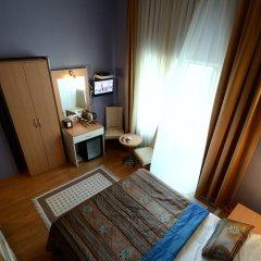 Мини- Khalkedon Istanbul Турция, Стамбул - отзывы, цены и фото номеров - забронировать отель Мини-Отель Khalkedon Istanbul онлайн комната для гостей фото 3